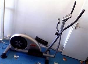 Velo Appartement Occasion Decathlon : decathlon velo elliptique david douillet muscu maison ~ Dallasstarsshop.com Idées de Décoration