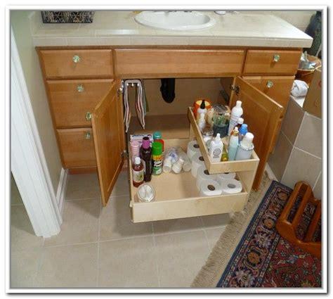 best under bathroom sink organizer bathroom under cabinet storage best storage design 2017