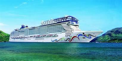 Epic Norwegian Cruise Cruises Deals Ships