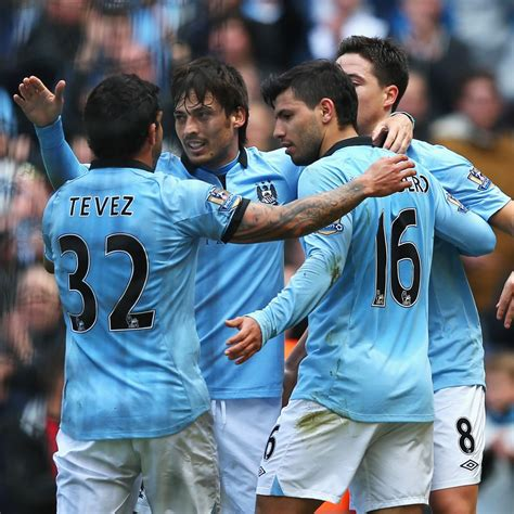 Swansea City vs. Manchester City: Date, Time, Live Stream ...