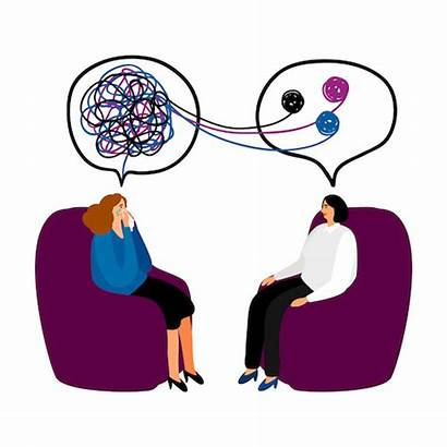 Mental Clipart Illness Therapy Treatments Health Clip