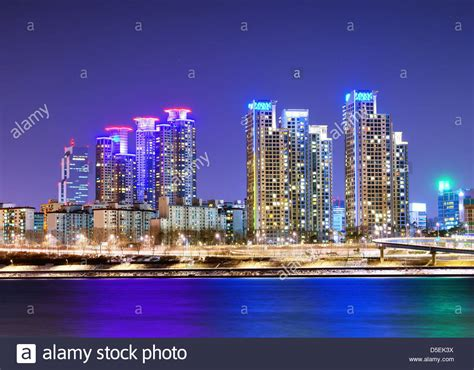 Luxury High Rises Apartments In Gangnam District, Seoul, Korea Stock Photo Pulai View Apartment For Sale How To Baby Proof Malaga Apartments With Pool 650 Sq Ft Floor Plan Roosevelt Garden Orangeburg Sc 4 Unit Building Plans Lindell Blvd Great Ideas
