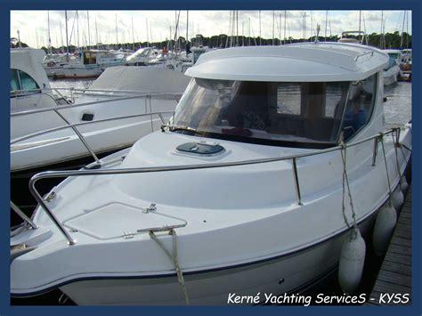 siege bateau occasion bateau quicksilver 670 pêche promenade occasion à la