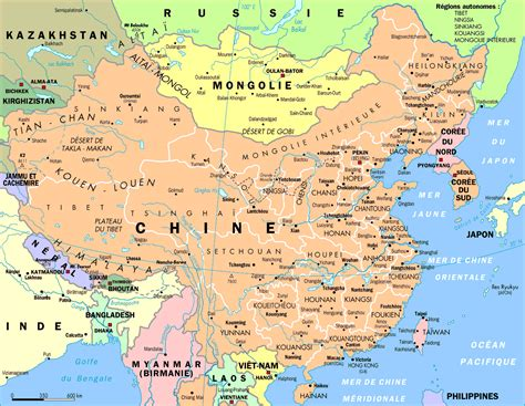 china map maps