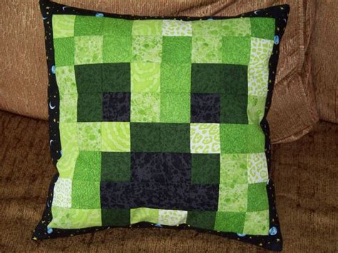 Minecraft Bedding Target by Pillow Minecraft Fabric Prefab Homes How To