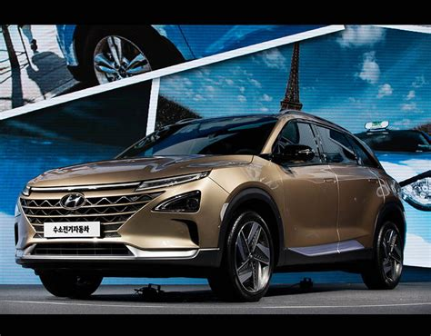 Hyundai To Launch New Electric Car To Rival Tesla Model 3