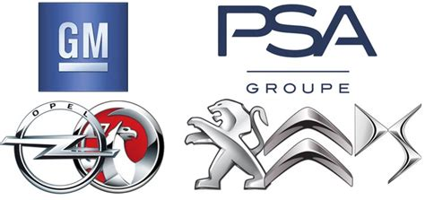 Opel 'complementary' To Existing Psa Brands