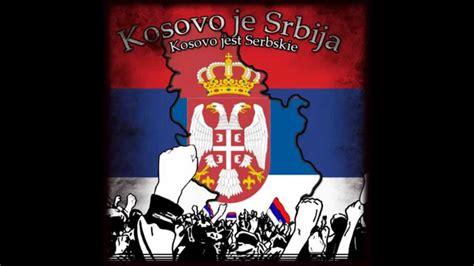 Kosovo je Srbija - YouTube