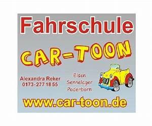 Nolte Delbrck Amazing Fahrschule Cartoon With Nolte