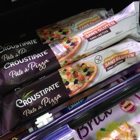 nouveaux produits sans gluten