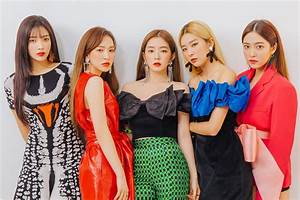 Red Velvet Tease June Comeback