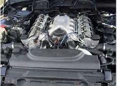 BMW E38 740d Motor injecion problem, 1part YouTube
