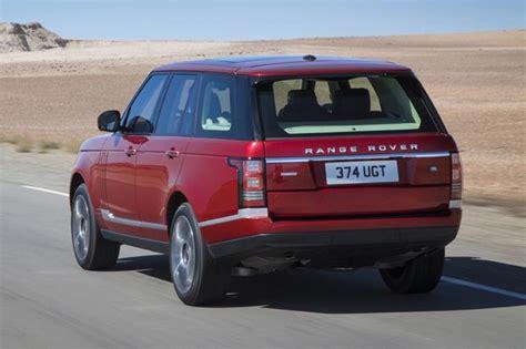 2014 Range Rover Sport Vs. 2014 Range Rover