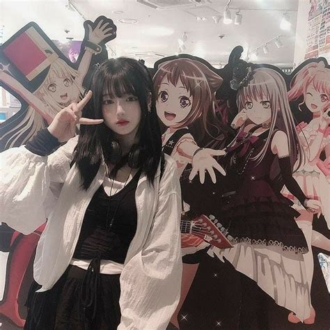 Chxrrygirls In 2020 Aesthetic Japan Japanese Aesthe