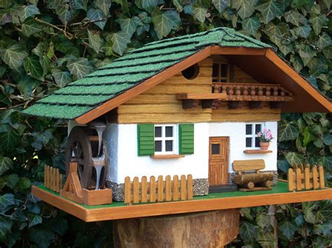 vogelfutterhaus  hellenthal hobby und spiele