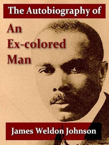 the autobiography of an ex colored the autobiography of an ex colored ebook by