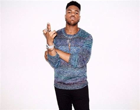 The Time Has Come For Mnek To Be A Proper Popstar • Popjustice