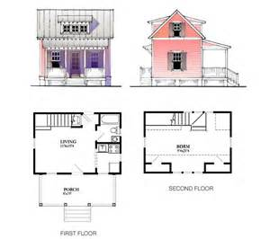the katrina cottage model 633