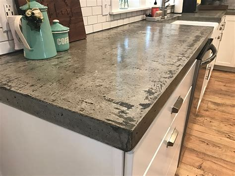 How Much Is Concrete Countertops by Custom Concrete Countertops Seattle Wa Concrete