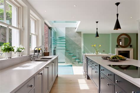 Sola Kitchens have been shortlisted in the International