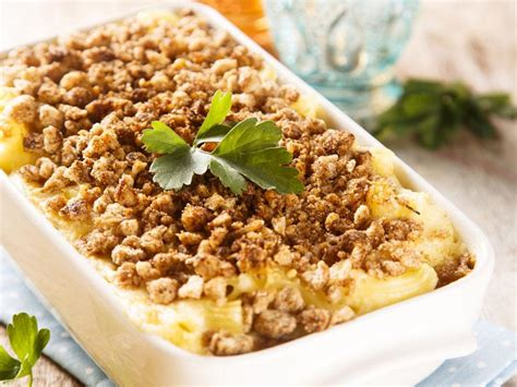 mac and cheese recipe with cottage cheese cottage cheese mac cheese bake welcome to prairie farms