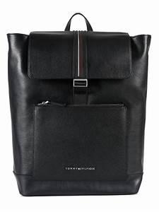 Sac A Dos Business : tommy hilfiger sac dos business inlay inlay livraison gratuite ~ Melissatoandfro.com Idées de Décoration