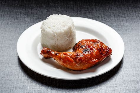 Set Meals With Unlimited Rice Muvanz
