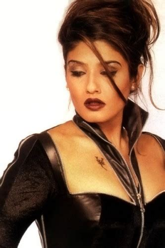 Raveena Tandon Sexy Picture Hot And Sexy Photos Raveena