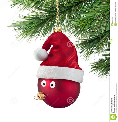 tree ornaments invitation template - Funny Christmas Ornament