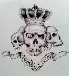 The gallery for --> Skull Tattoo Sleeve Designs Drawings