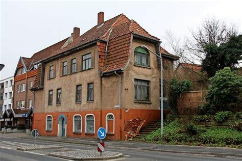 """Barsinghausen Das """"voß'sche Haus"""" An Der Osterstraße Ist"""