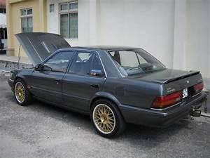 Nissan Bluebird U12
