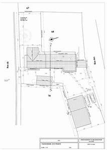 pc plans espace professionnels vos plans fait un un pro With plan de masse d une maison