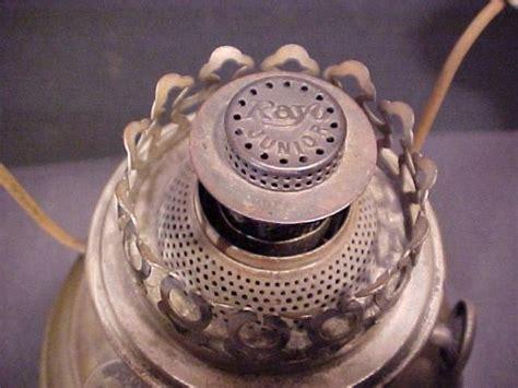 htf socony junior rayo center draft miniature oil l w