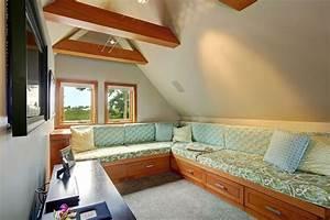 55, Window, Seat, Ideas, Benches, Storage, U0026, Cushions