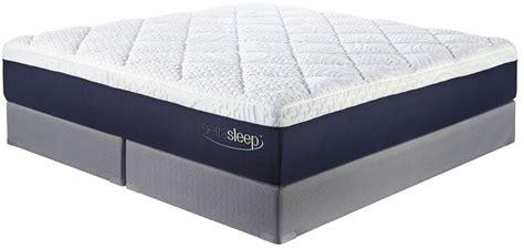 king memory foam mattress 13 inch gel memory foam white cal king mattress from