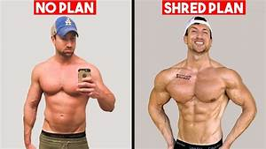 How To Get Ripped Fast