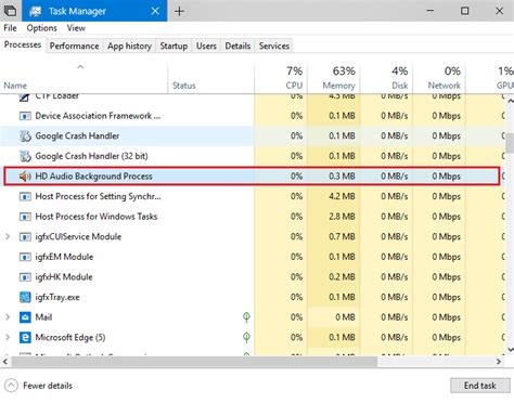 ravbg64 exe hd audio background process ravbg64 exe in windows 10 what is it and how does it work