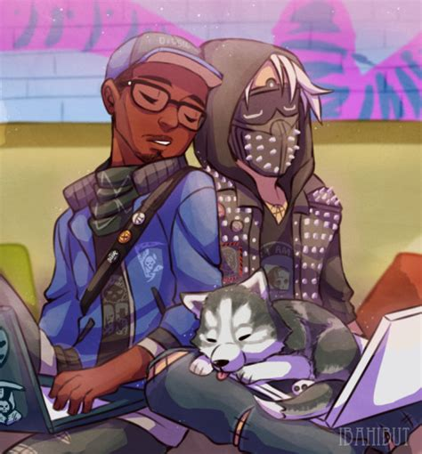 Watch Dogs 2 On Tumblr