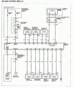 2004 Hyundai Santa Fe Radio Wire Harness