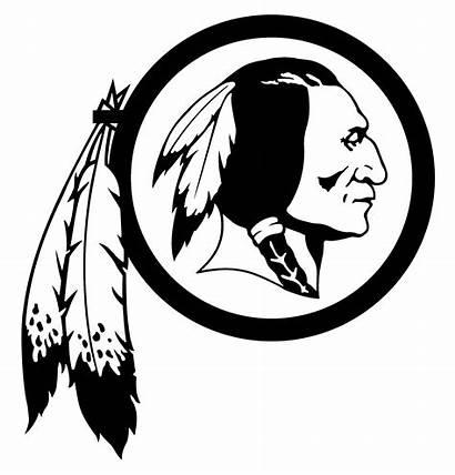 Redskins Washington Svg Transparent Redskin Nfl Clipart