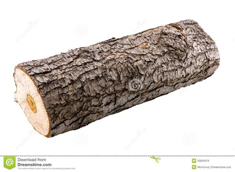 Wood Log Stock Photo. Image Of Background, Material