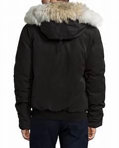 Buy Canada Goose Borden Bomber Black Men39s Jackets Canada Goose Trillium Parka Outlet Shop
