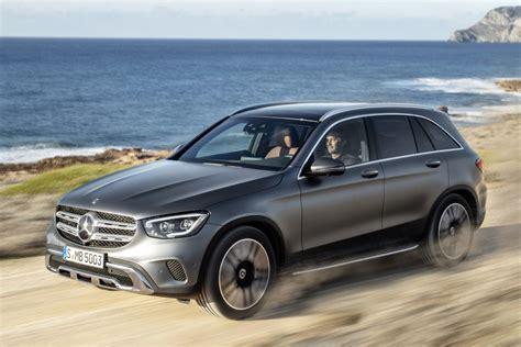 Glc 200 4matic amg edition erihind: Mercedes-Benz GLC 200 4MATIC • Auto Types