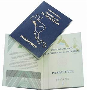 Pasaporte Tendr U00e1 Un A U00f1o M U00e1s De Vigencia Y Un Costo De  25 00
