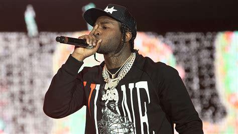 Breaking Rapper Pop Smoke Murdered In Home Invasion