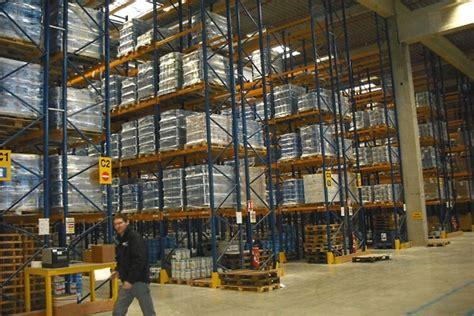 id logistics se dote d un nouvel entrep 244 t logistique 224 genlis en c 244 te d or quotidien des usines