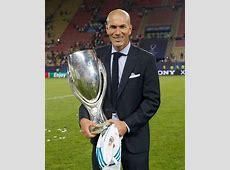 Zinedine Zidane Varzesh11com
