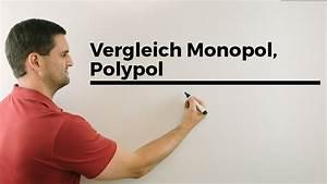 Ups Kosten Berechnen : vergleich monopol polypol preis absatz kosten erl s gewinnfunktion mathelernvideo youtube ~ Themetempest.com Abrechnung