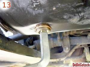 Vidange Twingo 2 : faire la vidange moteur sur renault clio ii 1 2 i d7f tuto ~ Gottalentnigeria.com Avis de Voitures